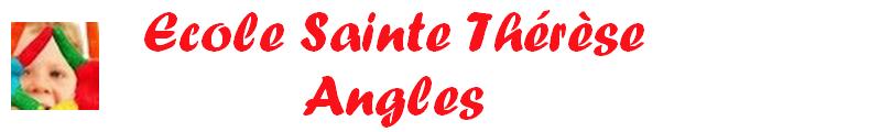 Ecole Ste Thérèse Angles